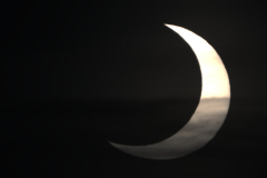 June 10th, 2021, Solar Eclipse