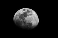 Moon, Aug, 2009