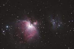 M42, Orion Nebula, Mar, 2009