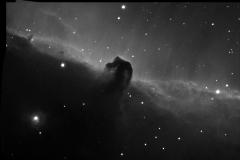 Barnard 33, Horsehead Nebula, Mar, 2009