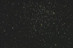 M46, open cluster, Mar, 2009