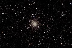 M56, globular cluster, Jul 2010